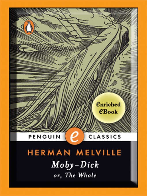 Title details for Moby Dick by Herman Melville - Wait list