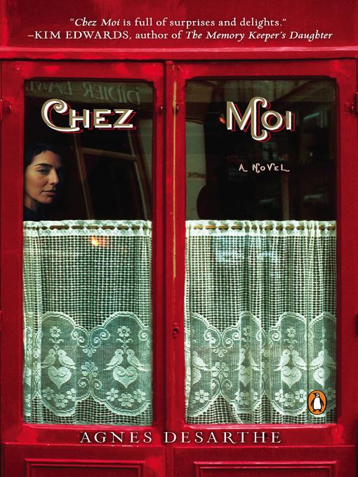 Title details for Chez Moi by Agnes Desarthe - Available