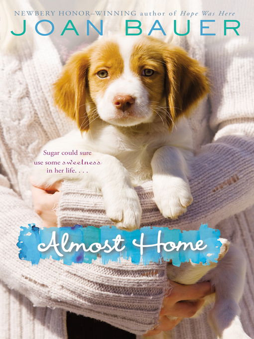 Cover of Almost Home