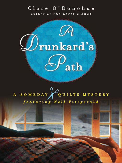 Title details for A Drunkard's Path by Clare O'Donohue - Available