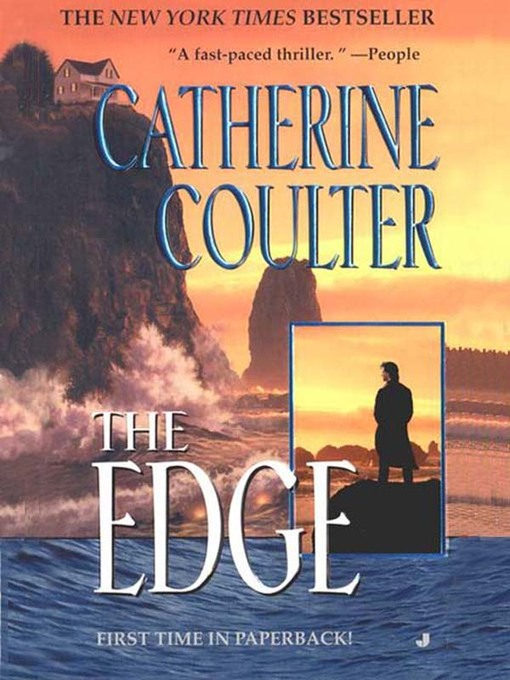 Title details for The Edge by Catherine Coulter - Available