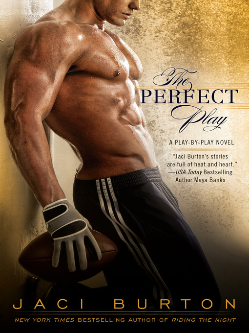 Title details for The Perfect Play by Jaci Burton - Wait list
