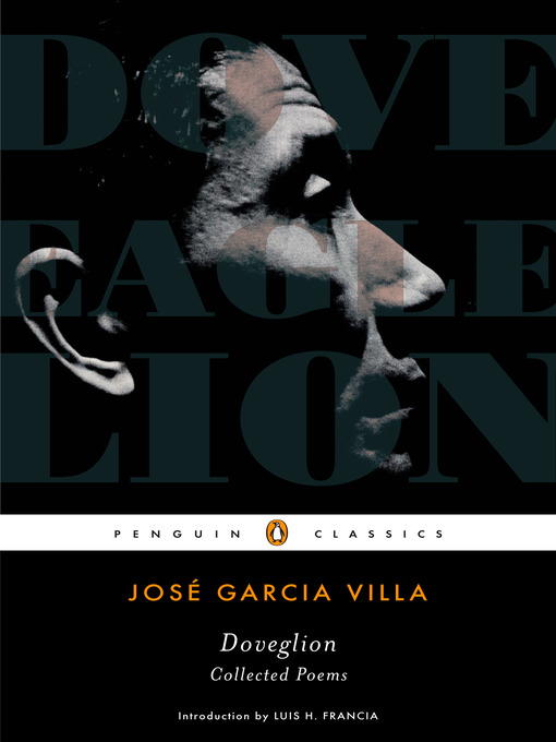 Title details for Doveglion--Collected Poems by Jose Garcia Villa - Wait list