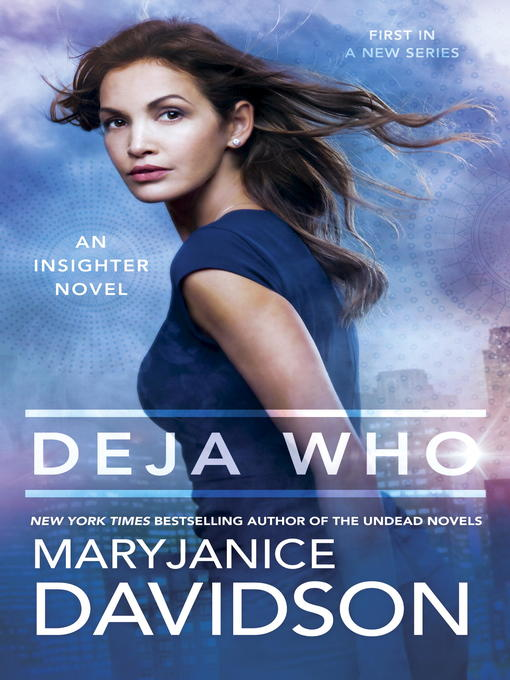 Title details for Deja Who by MaryJanice Davidson - Available