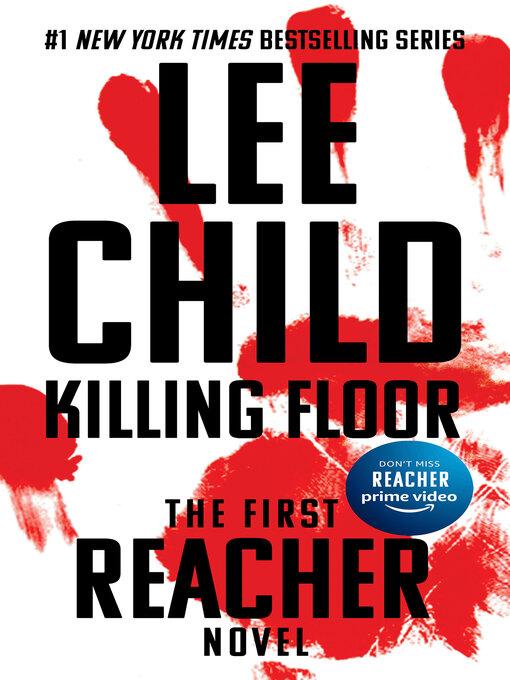 Killing Floor Merrimack Valley Library Consortium