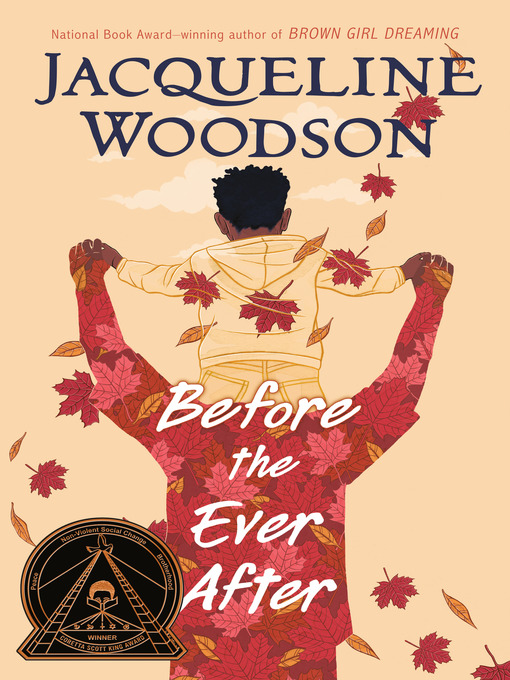 Title details for Before the Ever After by Jacqueline Woodson - Available