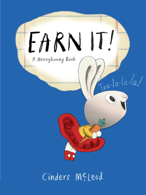 Cover image for book: Earn It!