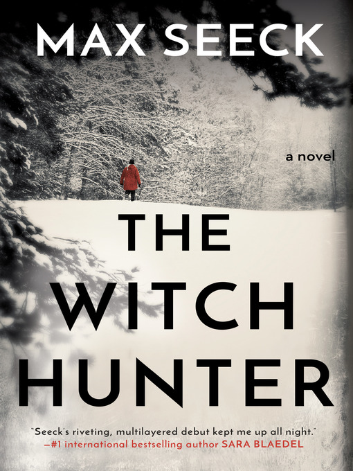 Title details for The Witch Hunter by Max Seeck - Available