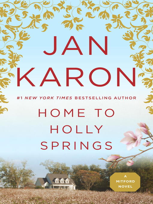Title details for Home to Holly Springs by Jan Karon - Wait list