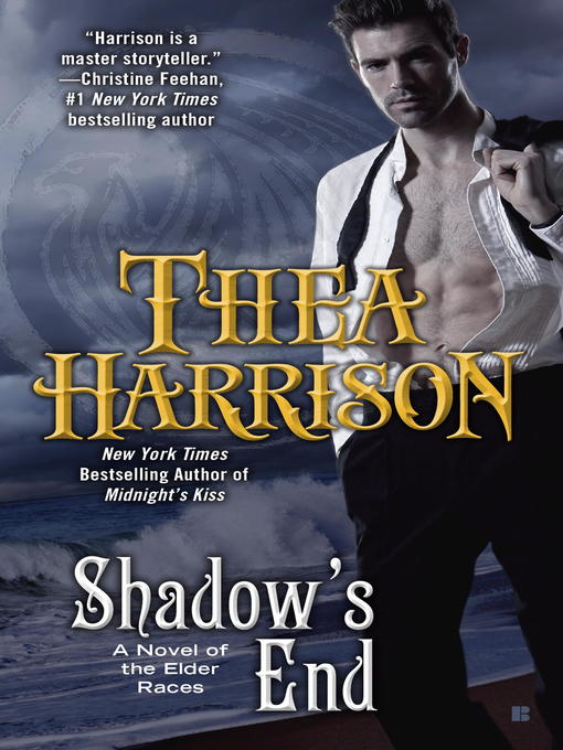 Title details for Shadow's End by Thea Harrison - Available