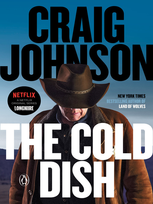 Title details for The Cold Dish by Craig Johnson - Available
