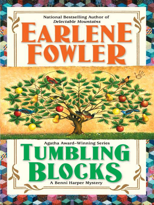Title details for Tumbling Blocks by Earlene Fowler - Available