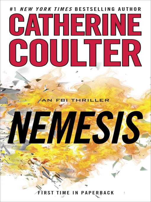 Title details for Nemesis by Catherine Coulter - Wait list