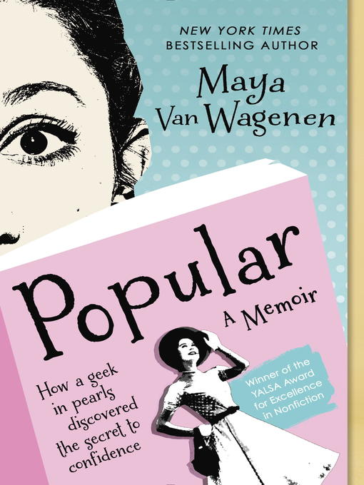 Title details for Popular by Maya Van Wagenen - Available