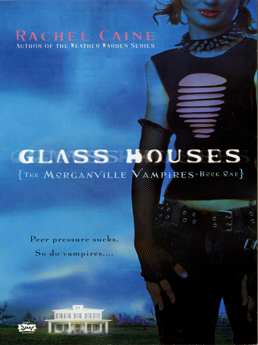 Title details for Glass Houses by Rachel Caine - Wait list