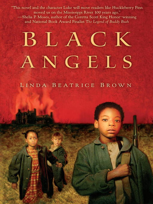 Title details for Black Angels by Linda Beatrice Brown - Available