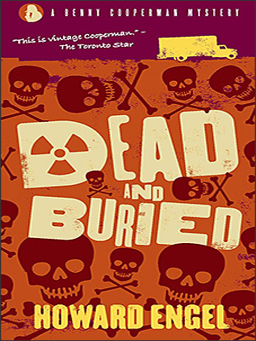 Title details for Dead & Buried by Howard Engel - Available