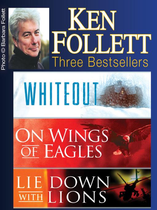 Title details for Ken Follett Three Bestsellers by Ken Follett - Available
