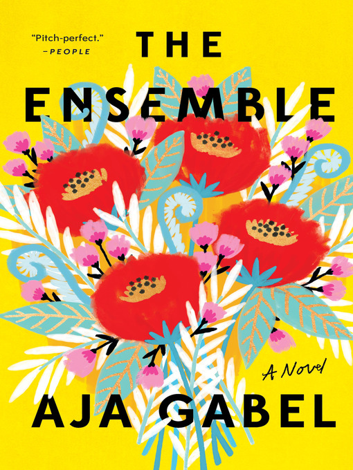 Title details for The Ensemble by Aja Gabel - Wait list