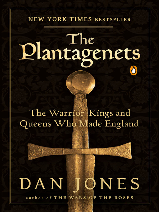 Title details for The Plantagenets by Dan Jones - Wait list