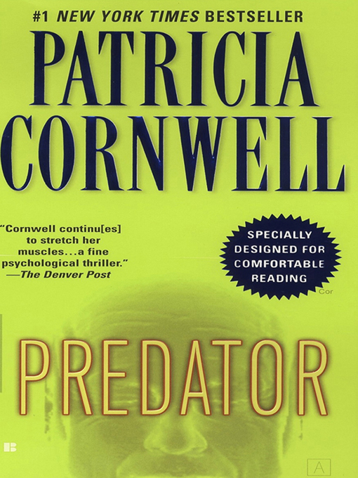 Cover of Predator