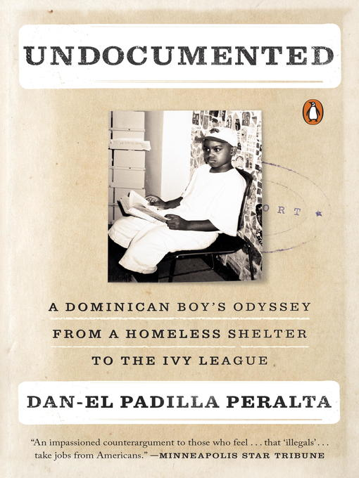 Title details for Undocumented by Dan-el Padilla Peralta - Available