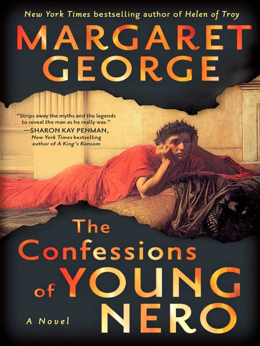 Title details for The Confessions of Young Nero by Margaret George - Wait list