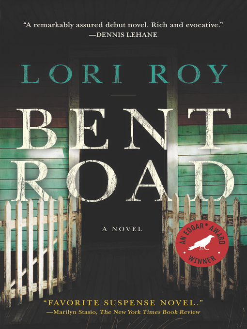 Title details for Bent Road by Lori Roy - Available