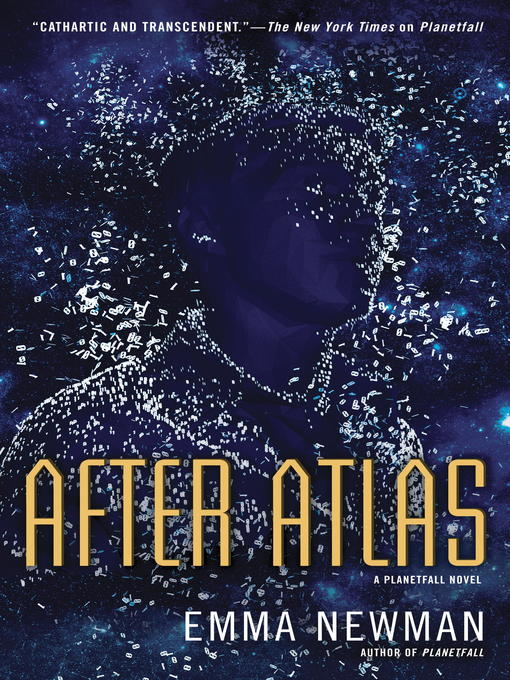 Title details for After Atlas by Emma Newman - Wait list