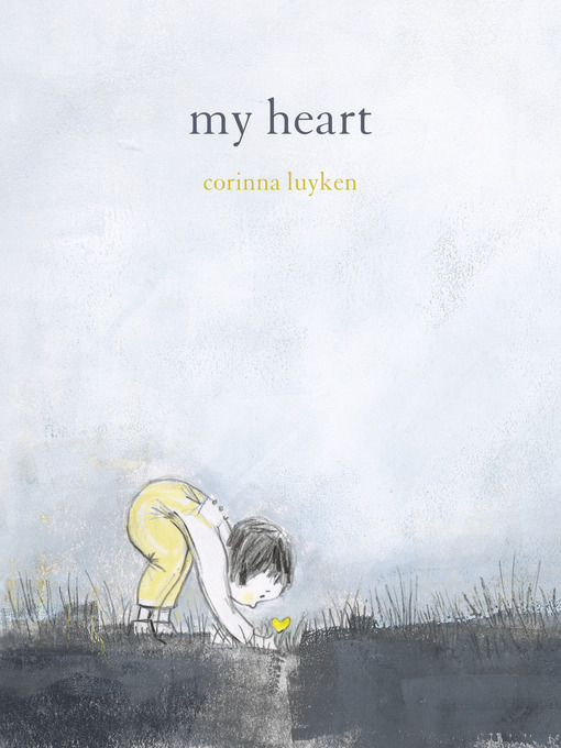 Cover of My Heart