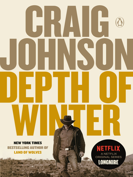 Title details for Depth of Winter by Craig Johnson - Available