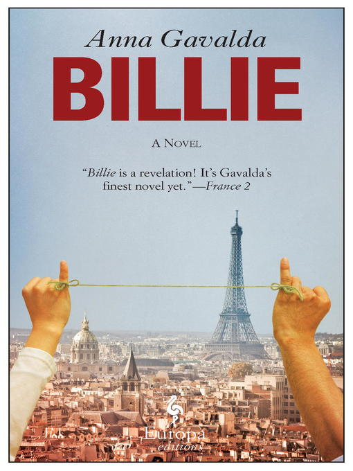 Title details for Billie by Anna Gavalda - Available
