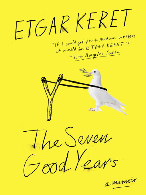 Cover of The Seven Good Years