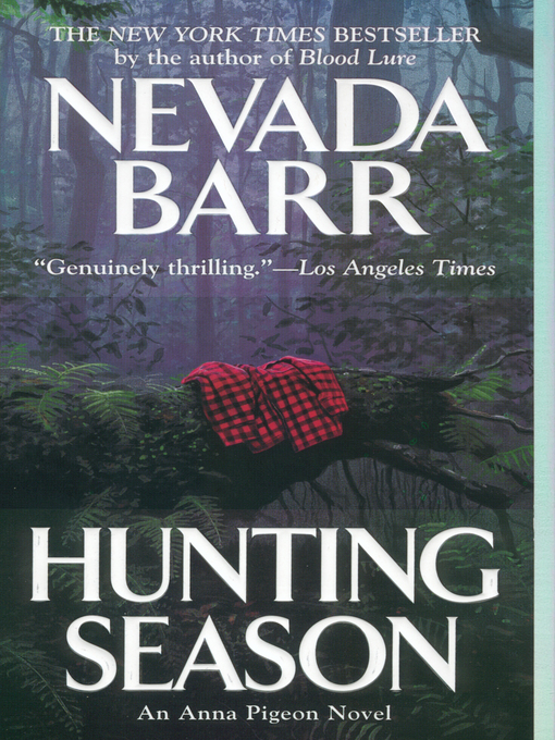 Cover of Hunting Season
