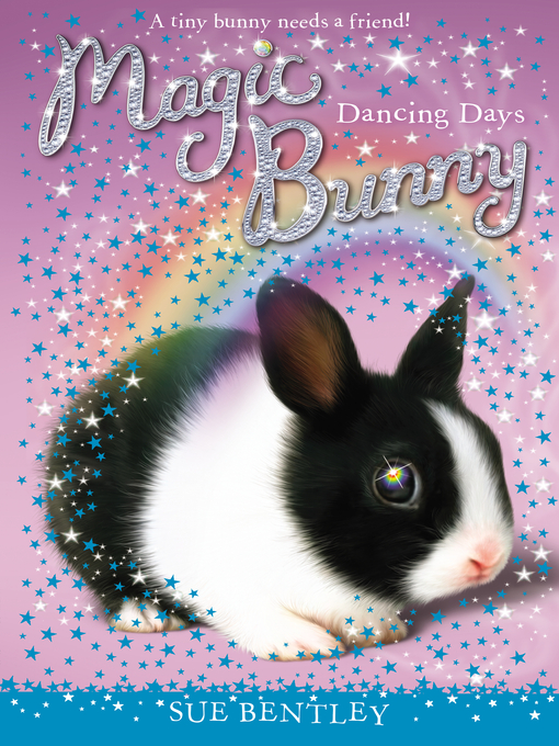 Cover image for Dancing Days