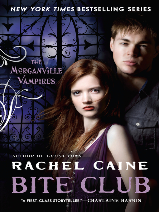 Title details for Bite Club by Rachel Caine - Available