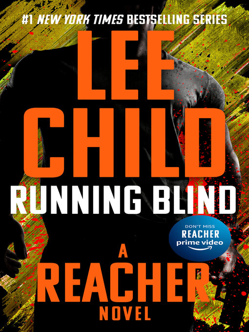 Title details for Running Blind by Lee Child - Available
