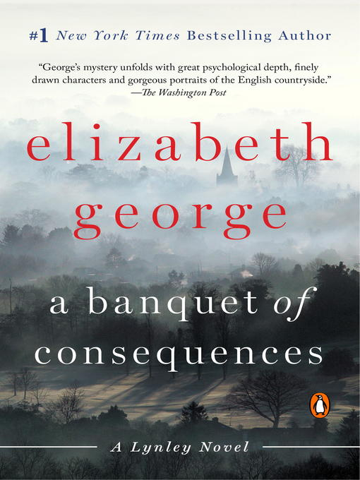 Title details for A Banquet of Consequences by Elizabeth George - Wait list