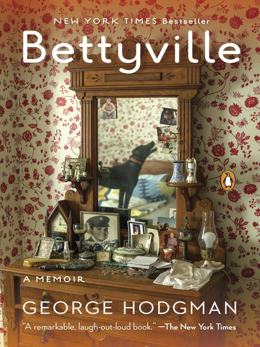 Title details for Bettyville by George Hodgman - Wait list
