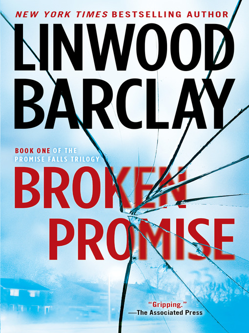 Title details for Broken Promise by Linwood Barclay - Wait list