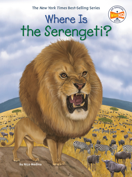 Where Is the Serengeti?