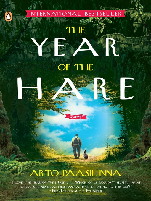 Title details for The Year of the Hare by Arto Paasilinna - Available