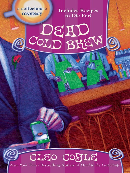 Title details for Dead Cold Brew by Cleo Coyle - Available