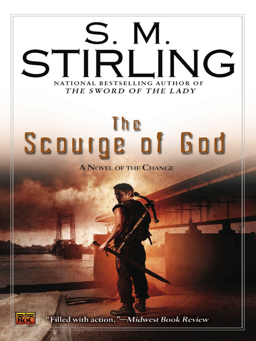 Title details for The Scourge of God by S. M. Stirling - Available