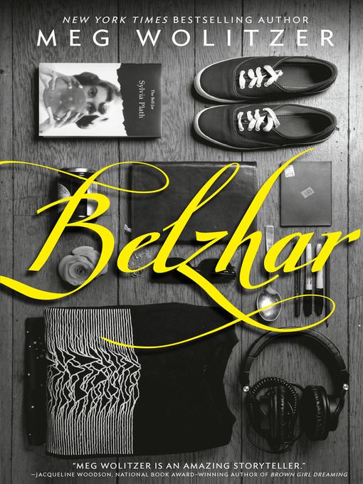 Title details for Belzhar by Meg Wolitzer - Wait list