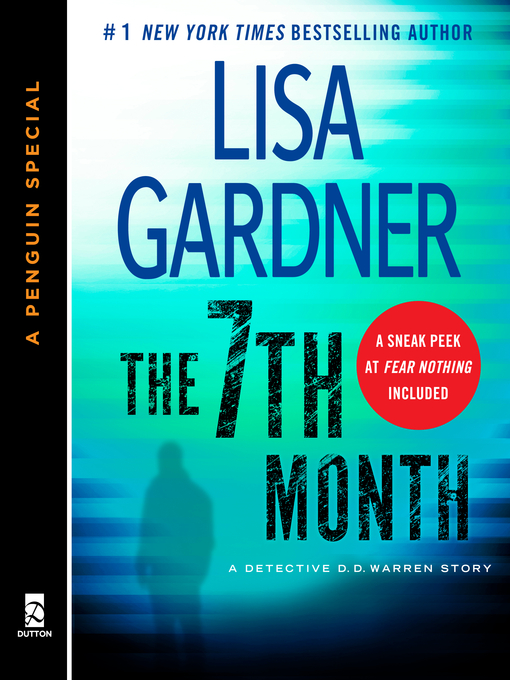 Title details for The 7th Month by Lisa Gardner - Wait list