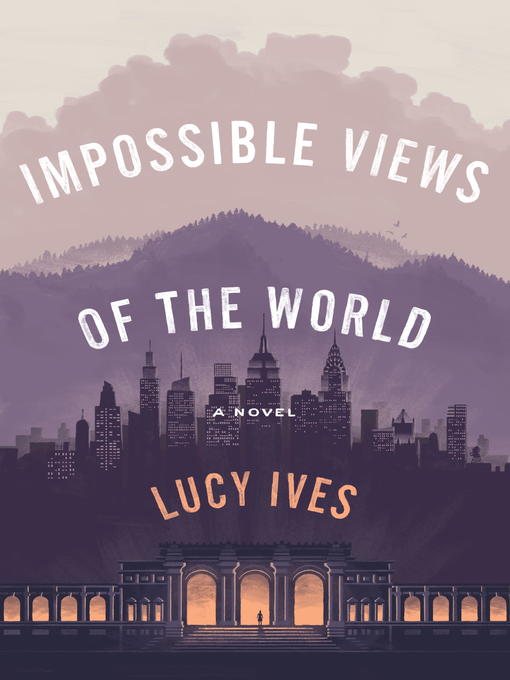 Cover of Impossible Views of the World