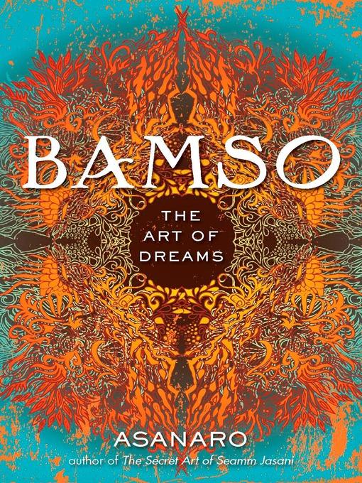 Title details for Bamso by Asanaro - Wait list