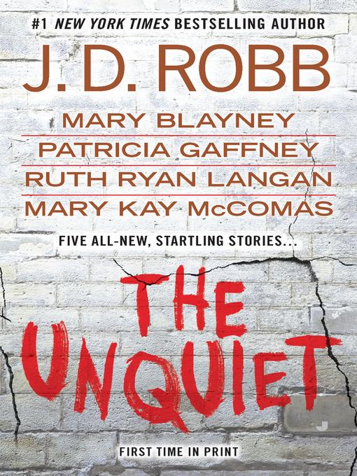 The Unquiet - San Jose Public Library - OverDrive