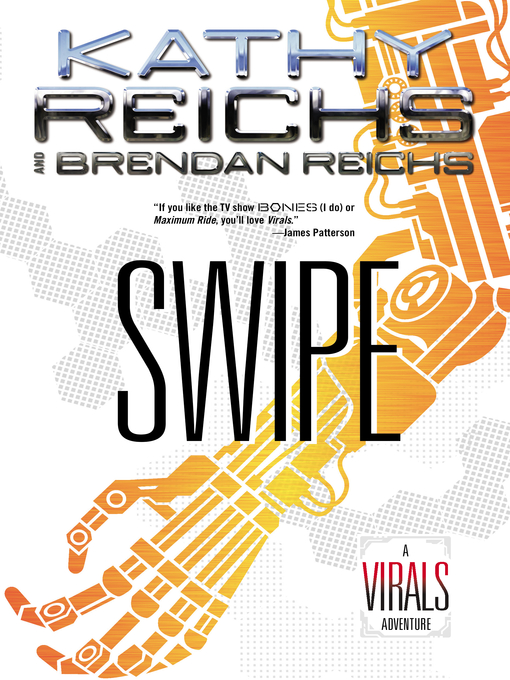 Title details for Swipe by Kathy Reichs - Available